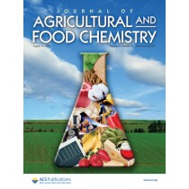 Journal of Agricultural and Food Chemistry: Volume 63, Issue 31