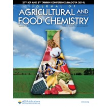 Journal of Agricultural and Food Chemistry: Volume 63, Issue 35