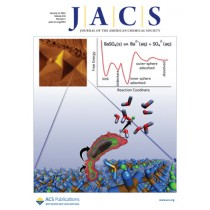 Journal of the American Chemical Society: Volume 134, Issue 1
