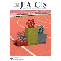Journal of the American Chemical Society: Volume 134, Issue 10