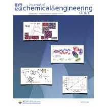 Journal of Chemical & Engineering Data: Volume 59, Issue 10