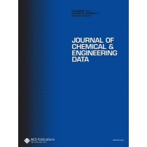 Journal of Chemical & Engineering Data: Volume 55, Issue 11