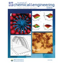 Journal of Chemical & Engineering Data: Volume 57, Issue 1