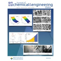Journal of Chemical & Engineering Data: Volume 57, Issue 5