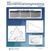 Journal of Chemical & Engineering Data: Volume 57, Issue 9