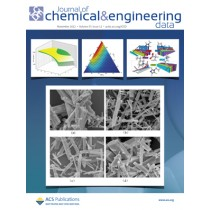 Journal of Chemical & Engineering Data: Volume 57, Issue 11