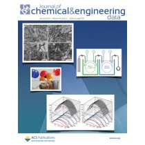 Journal of Chemical & Engineering Data: Volume 59, Issue 1