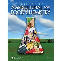 Journal of Agricultural and Food Chemistry: Volume 58, Issue 6