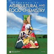 Journal of Agricultural and Food Chemistry: Volume 58, Issue 11