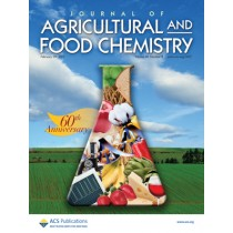 Journal of Agricultural and Food Chemistry: Volume 60, Issue 8
