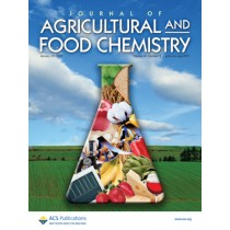 Journal of Agricultural and Food Chemistry: Volume 62, Issue 3