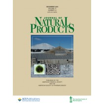 Journal of Natural Products: Volume 77, Issue 12