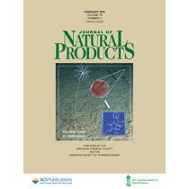 Journal of Natural Products: Volume 78, Issue 2