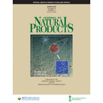 Journal of Natural Products: Volume 78, Issue 3