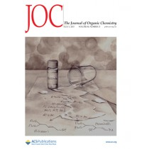 Journal of Organic Chemistry: Volume 80, Issue 13