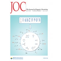 Journal of Organic Chemistry: Volume 80, Issue 14