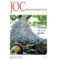 Journal of Organic Chemistry: Volume 80, Issue 16