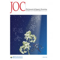 Journal of Organic Chemistry: Volume 80, Issue 18