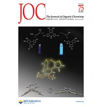 The Journal of Organic Chemistry: Volume 75, Issue 4
