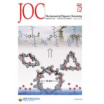 The Journal of Organic Chemistry: Volume 75, Issue 6