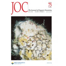 The Journal of Organic Chemistry: Volume 75, Issue 13