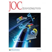 The Journal of Organic Chemistry: Volume 77, Issue 6
