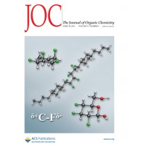 The Journal of Organic Chemistry: Volume 77, Issue 8