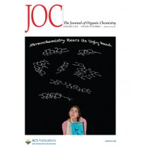 The Journal of Organic Chemistry: Volume 78, Issue 1