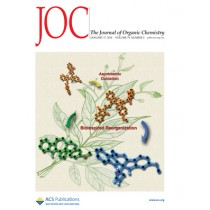The Journal of Organic Chemistry: Volume 79, Issue 2