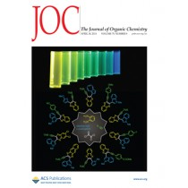 The Journal of Organic Chemistry: Volume 79, Issue 8