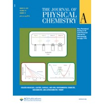 Journal of Physical Chemistry A: Volume 119, Issue 10