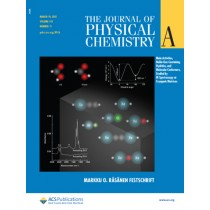 Journal of Physical Chemistry A: Volume 119, Issue 11