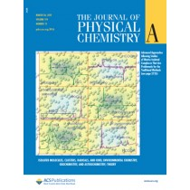 Journal of Physical Chemistry A: Volume 119, Issue 12
