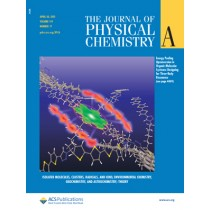 Journal of Physical Chemistry A: Volume 119, Issue 17