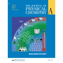 Journal of Physical Chemistry A: Volume 119, Issue 19