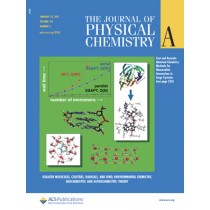 Journal of Physical Chemistry A: Volume 119, Issue 2