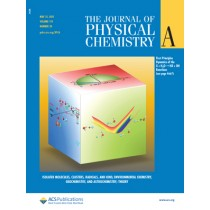 Journal of Physical Chemistry A: Volume 119, Issue 20