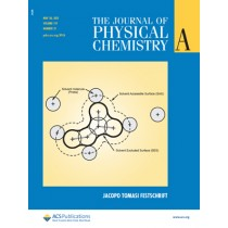 Journal of Physical Chemistry A: Volume 119, Issue 21