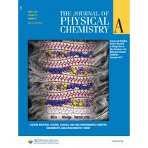 Journal of Physical Chemistry A: Volume 119, Issue 22