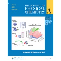 Journal of Physical Chemistry A: Volume 119, Issue 23