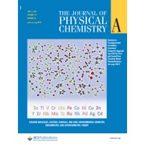 Journal of Physical Chemistry A: Volume 119, Issue 26