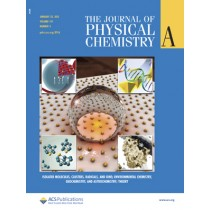 Journal of Physical Chemistry A: Volume 119, Issue 3