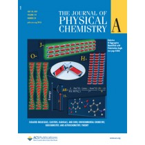 Journal of Physical Chemistry A: Volume 119, Issue 30