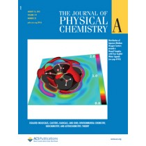 Journal of Physical Chemistry A: Volume 119, Issue 32