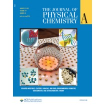 Journal of Physical Chemistry A: Volume 119, Issue 34