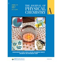 Journal of Physical Chemistry A: Volume 119, Issue 37
