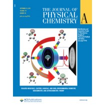 Journal of Physical Chemistry A: Volume 119, Issue 38