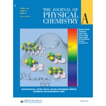 Journal of Physical Chemistry A: Volume 119, Issue 39