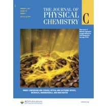 Journal of Physical Chemistry C: Volume 119, Issue 5