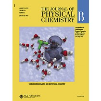 The Journal of Physical Chemistry B: Volume 114, Issue 2